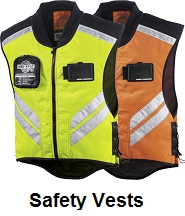 biker safety vests