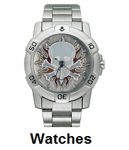 motorcycle watches