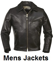 mens motorcycle jackets