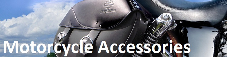 motorcycle accessories banner billys biker gear