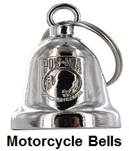 motorcycle bells