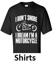 mens motorcycle shirts t-shirts