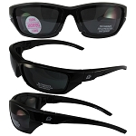Motorcycle Sunglasses Removable Foam Padding