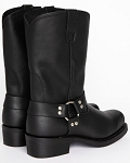 1442 Men's Harness Boots with PU Insole