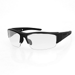 Bobster Ryval 2 Sunglasses Clear Lenses