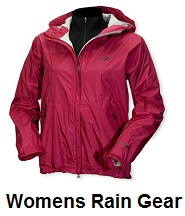 womens motorcycle rain gear