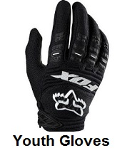 youth motorcycle gloves