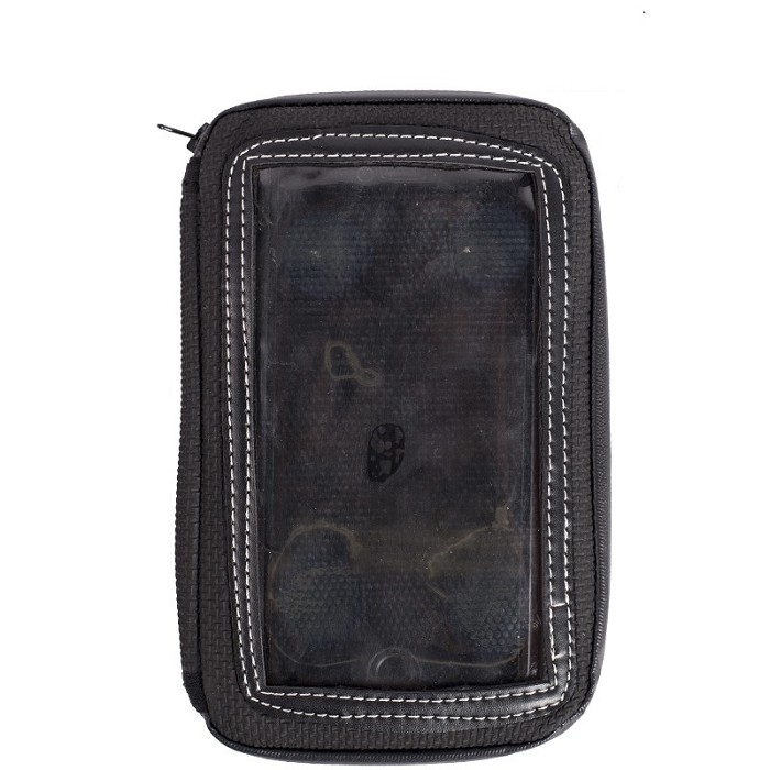 Cell Phone and GPS Magnetic Motorcycle Tank Bag