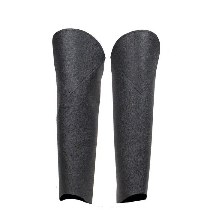 Womens Leather Leggings with Zipper